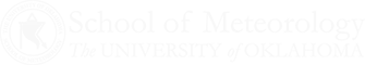 Internships - University of Oklahoma School of Meteorology